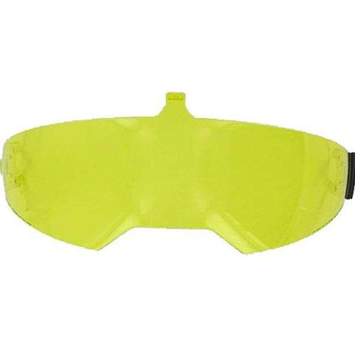 Nolan Small VPS Helmet Shield for N103 N-COM - Yellow SPAVPS0000009