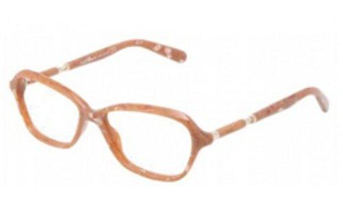 Sicily Dolce Gabbana (Dolce & Gabbana DG3145 Eyeglasses-2685 Camel)