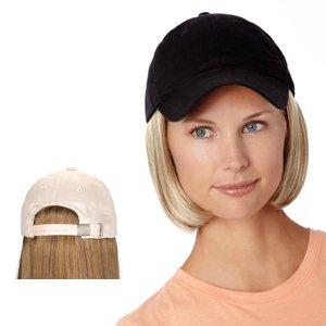Henry Margu Additions : Shorty Hat Black (#8225) (4H)