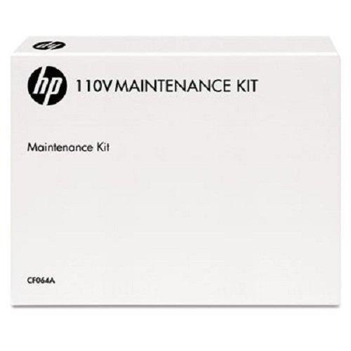 HP® 110 V Laserjet Printer Maintenance Kit (CF064A), 225000 Pages (Hp Laserjet Kit)