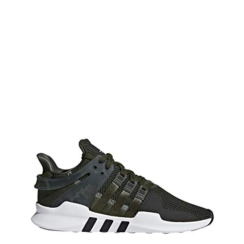adidas Men's Eqt Support Adv Fashion Sneaker,night cargo/whi