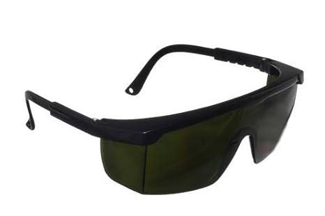 40788631030991 Agetech SafeLightPro Lunettes de protection pour épilation au laser et  lumière pulsée