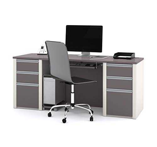 (Bestar Executive Desk - Connexion)