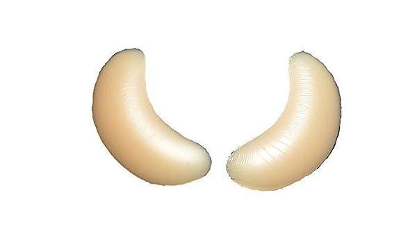 Brassier de silcone mama potenciadores pollo filetes Introduzca C aceitunas