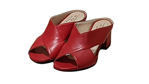 Maga red Clogs Women's La Red Circe 7UqUY