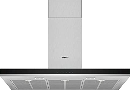 Siemens iQ300 LC97BHM50 - Campana (710 m³/h, Canalizado, A, A, B ...