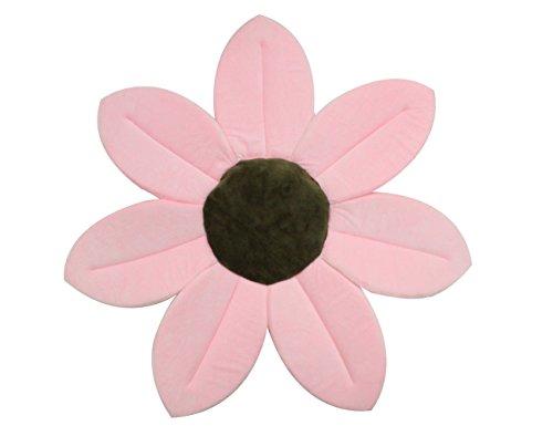 Blooming Bath Baby Flower Soft Cute Foldable Foam for Newbor