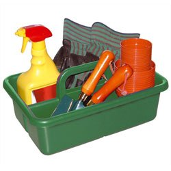 Beau Garden Tool Caddy