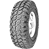 305/70R17 Tires - Achilles Desert Hawk X-MT All-Terrain Radial Tire - 305/70R17 119Q