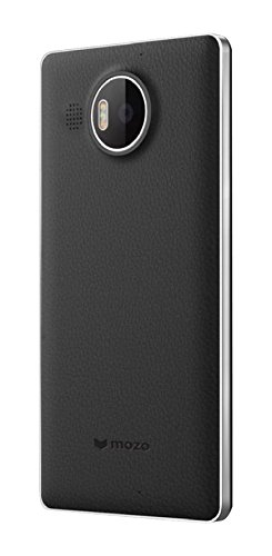 Amazon.com: Mozo Microsoft Lumia 950 XL Qi Wireless Charging Back ...