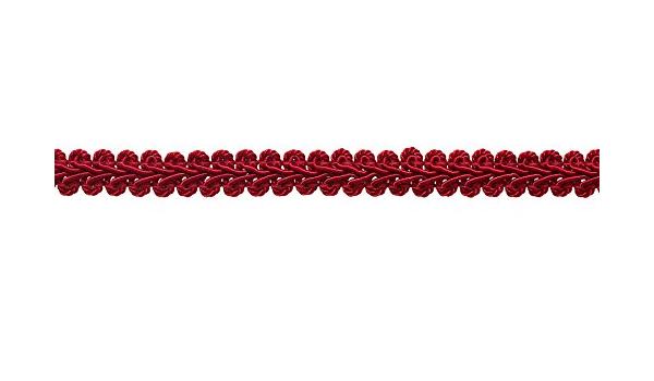 Gimp Loop braid 1 inch wide Sold by the Yard.