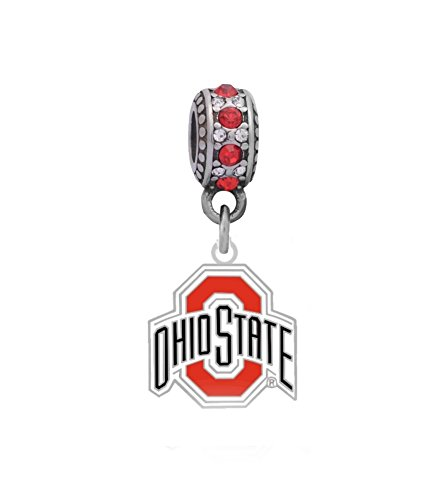 Ohio State Charm - 5