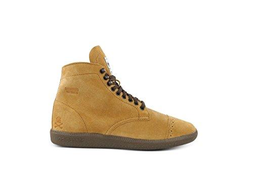 Adidas Originals Lace Up Boot Tarwe M25774 Us Size 11.5