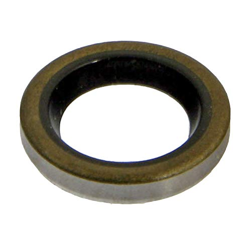 ACDelco 8792S Advantage Crankshaft Front Oil Seal