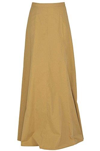 DRIES VAN NOTEN Women's Mcglgnn03020e Brown Cotton - Van Dries Skirt Noten