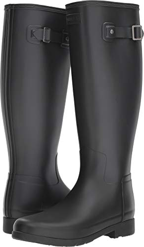 Hunter Women's Original Refined Wide Calf Rain Boot
