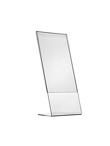 Ronnieart - Portaretrato de tamaño A3, transparente, para foto