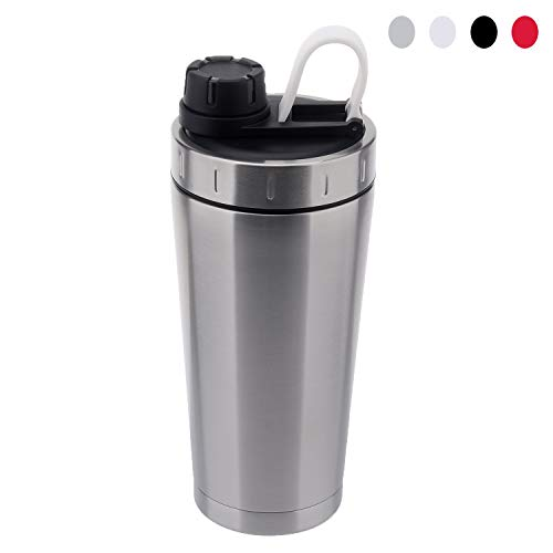 insulated protein shaker - 2