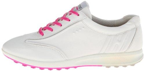 Blanco One Silver Zapatos Evo Para Mujer Street Ecco fqn6E0wYn