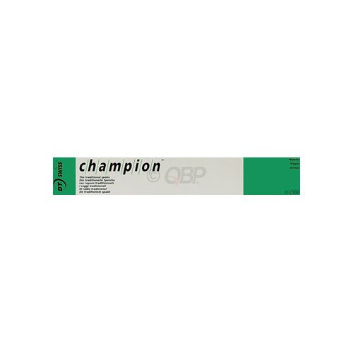 DT Swiss Champion 1.8 x 260mm silver spokes. Box of 100 with brass nipples.