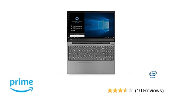 2018 Lenovo IdeaPad 330s 15.6