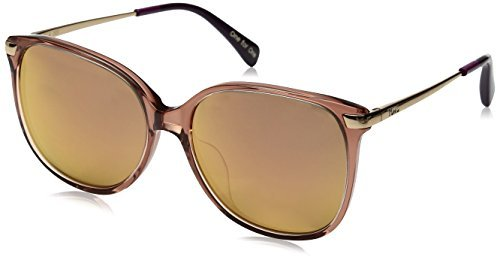 TOMS Women's Sandela Amber Ale - Sunglasses Ale
