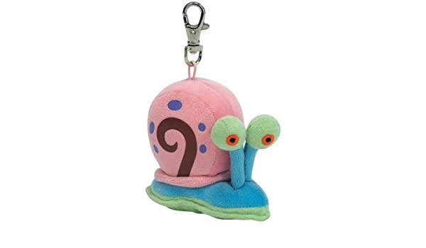Ty Beanie Babies 40695 Spongebob Squarepants Gary The Snail Key Clip   Amazon.com.au  Toys   Games c068134ac890