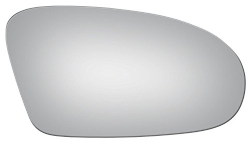 (Burco 3559 Convex Passenger Side Replacement Mirror Glass for 1996-2002 SATURN SC SERIES, 1996-2002 SATURN SL SERIES, 1996-2001 SATURN SW SERIES)