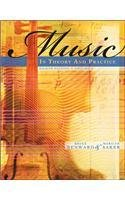 Music: In Theory and Practice