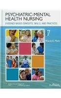 Psychiatric-Mental Health Nursing: Evidence-Based Concepts, Skills, and Practices [With DVD] 7 Pck Har Edition by Mohr, Wanda K. (2009) Hardcover pdf epub