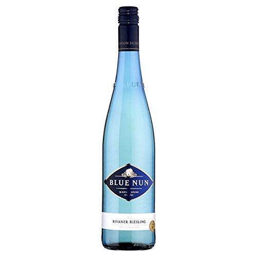 Blue Nun Riesling Rivaner 750ml (paquete de 6 x 75 cl): Amazon.es: Alimentación y bebidas
