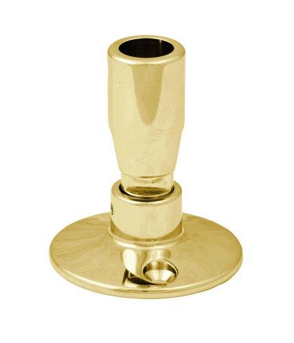 Elizabethan Classics ECVCBPB Adjustable Ceiling Bracket, ...