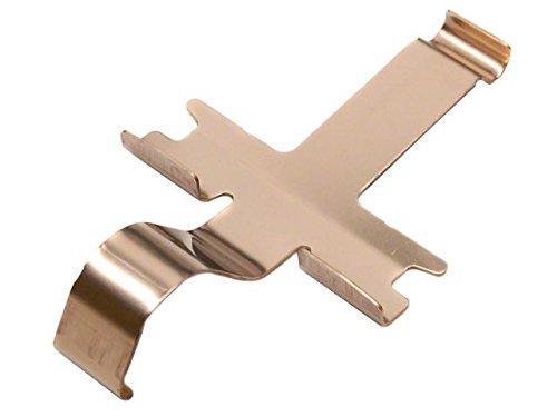 (Nissan 41090-40P02, Disc Brake Pad Retaining Clip)