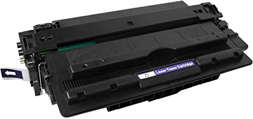 MOREL 16 A Toner Cartridge Compatible for HP 16A/Q7516A for Use in Laserjet 5200, 5200tn, 5200dtn Printers