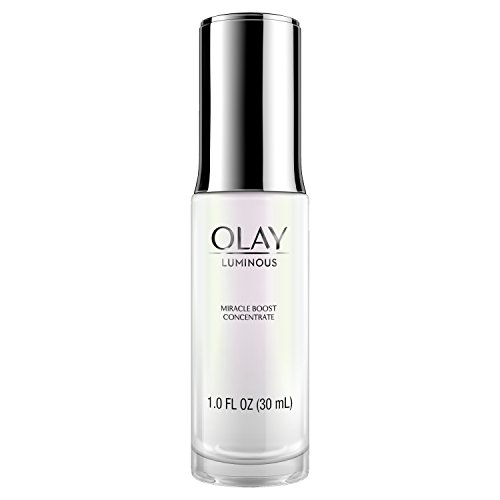 The Best Olay Luminous Miracle Boost Serum