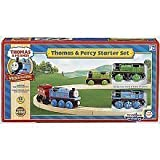 Thomas & Friends Thomas and Percy Starter Set