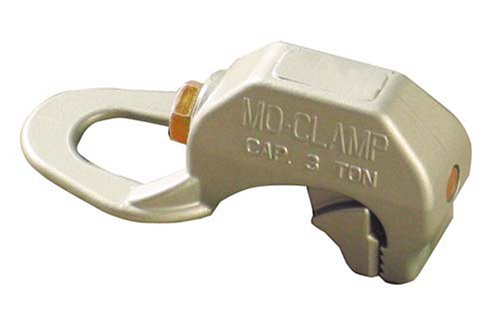 Mo-Clamp 0550 Tight Opening Clamp by Mo-Clamp