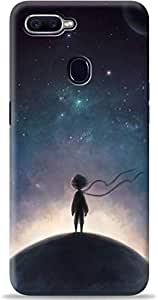 Oppo F9 Printed Mobile Cover