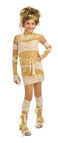 Rubie's Glamour Mummy Costume - Medium -