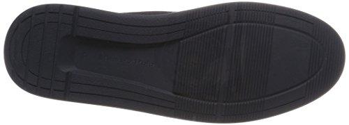 Marc OPolo 70824093502305, Sneaker a Collo Alto Uomo Blu (Navy)