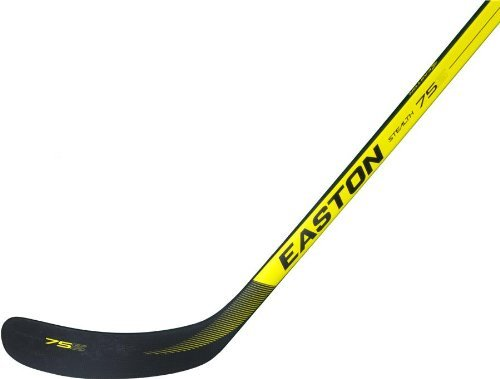 Easton Stealth 75S II Grip Composite Stick ()