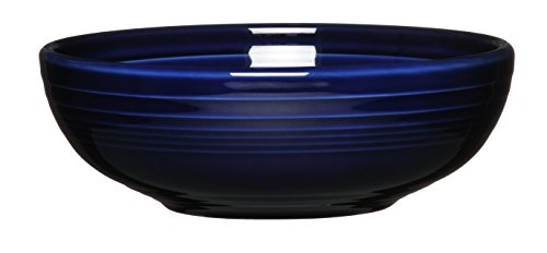 Fiesta bistro bowl Medium, 38 oz., Cobalt