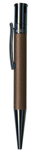 Faux Leather Pen - 4