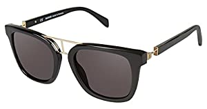 Sunglasses Balmain 2106 C01 BLACK