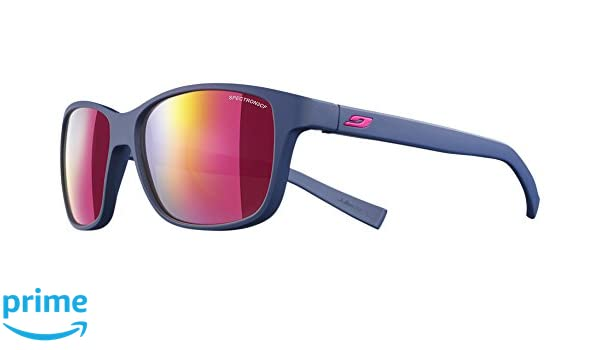 Julbo Powell gafas de sol para mujer, azul/rosa: Amazon.es ...