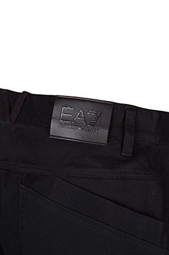 Emporio Armani EA7 pantalones de hombre nuevo negro
