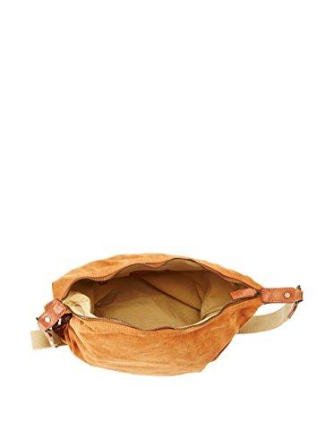 Timberland Borsa Donna bradfort Shoulder Bag Cognac