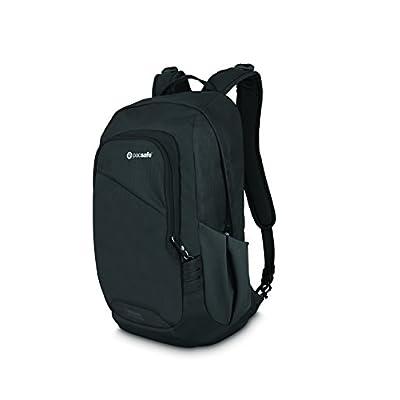 low-cost Pacsafe Venturesafe 15L GII Anti-Theft Daypack, Black