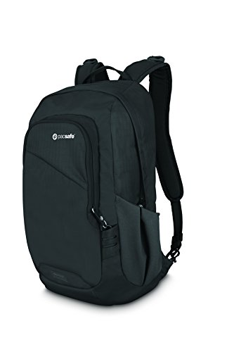 Pacsafe Luggage Travel Backpack, 15 Liter Venturesafe 15L...