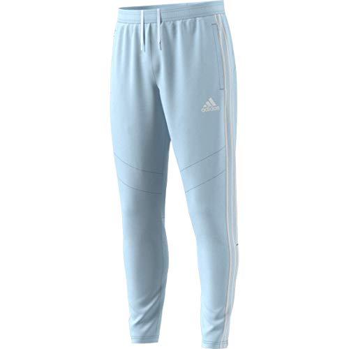 adidas Men's Standard Tiro 19 Pants, Sky